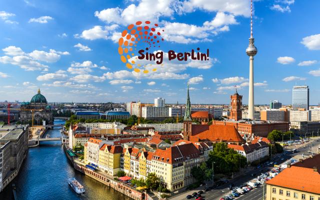 Sing Berlin! - International Choir Festival & Competition