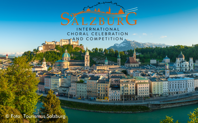 Salzburg International Choral Celebration & Competition