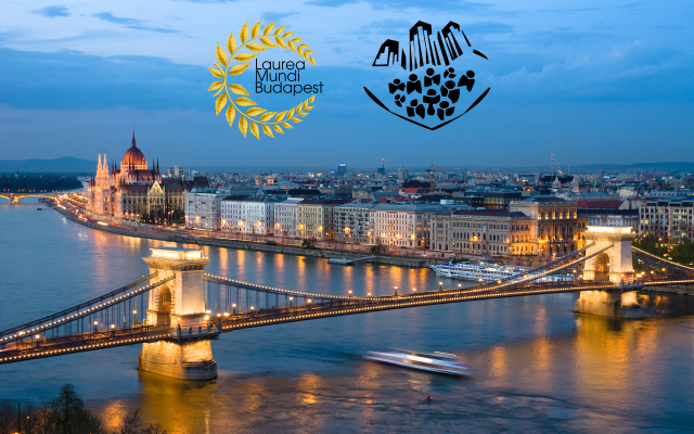 International Events in Budapest, Hungary